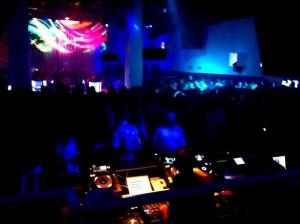 discoteca room 26